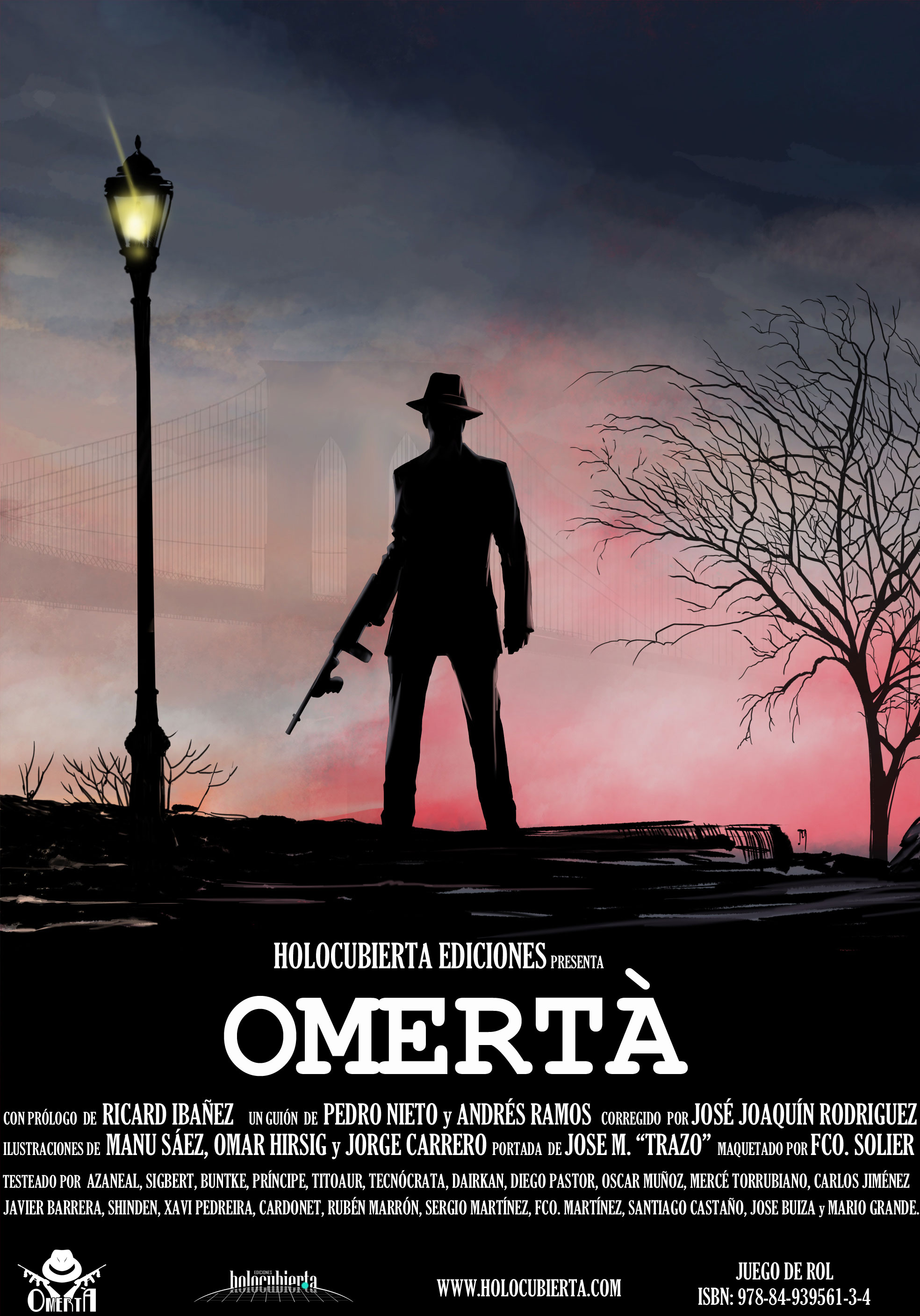 poster omerta promocion
